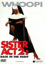 Sister Act 2 (Whoopi Goldberg)                                       | DVD | 077