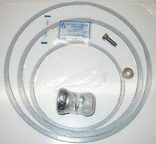 Replaces Taco 1600-170RP Circulator Water Seal Kit fits All 1600 & 1900, 121-138