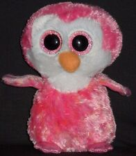 TY BEANIE BOOS BOO'S - CHILLZ the PENGUIN - FIVE BELOW EXCLUSIVE - NO HANG TAG