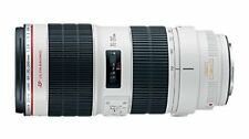 Canon EF 70-200mm f/2.8L IS II USM SLR Lens BRAND NEW