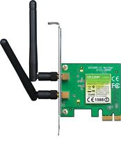 TP-Link TL-WN881ND 300Mbps PCI Express WiFi Adapter