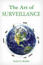 The Art of Surveillance (2014, Paperback)