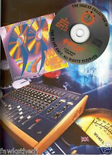 PROFESSIONAL RETRO SOUND FX-AUDIO IMAGING-PRODUCTION /DJ/STUDIO/RADIO/ 99 HOT 3