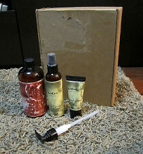 Wen by Chaz Dean Hair Care Set – 5 Pieces – Transform Your Hair - NEW