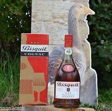 BOUTEILLE 70CL Fine Cognac Saint Martial Bisquit Dubouché  boite d'origine