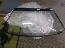 Ferrari 348 355 - Front Windshield Glass NEW ORIGINAL FERRARI # 62079400