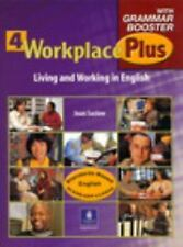 Living and Working in English by Joan M. Saslow and Tim Collins (2004,...