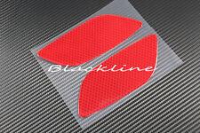 02~03 Subaru Impreza WRX STi GDA Bumper Side Marker 3M Reflector Decals Cover