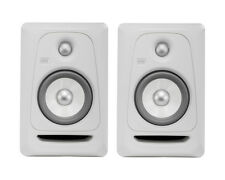 KRK RP5 G3 White Noise Studio Monitor Pair - Limited Edition