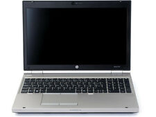 HP EliteBook 8570p i7 QUAD 3740QM 2.7 8GB 750GB 1GB 1920x1080 15.6""