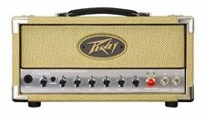 Peavey Classic 20 MH Tweed All Tube FREE Shipping!