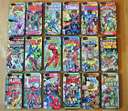 Marvel DC Rare Characters Comics Cover IPhone 4/4s 5/5s 5c 6/6s 6+ Case Inhuman