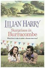Surprises in Burracombe by Lilian Harry (Hardback, 2015)
