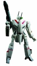 ROBOTECH 1/100 SCALE VF-1J TRANSFORMABLE ACTION FIGURE NEW IN BOX #sfeb16-58