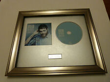 SIGNED/AUTOGRAPHED BRIAN McFADDEN -THE IRISH CONNECTION PRESENTATION. WESTLIFE