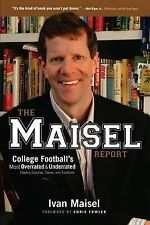 The Maisel Report: College Football's Most Overrated and Underrated Players, Coa