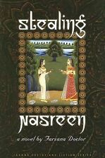 Stealing Nasreen (Inanna Poetry & Fiction)