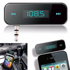 Number 1 FM radio phone transmit for move car TO