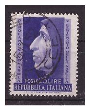 1952 - SAVONAROLA   USATO