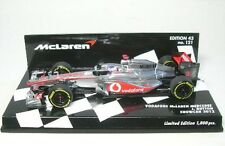 McLaren Mercedes No. 3 J.Button Formel 1 Showcar 2012