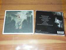 THINE - THE DEAD CITY BLUEPRINT     CD