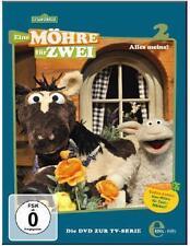 Eine Möhre Für Zwei - (2) DVD TV-Serie-Alles Meins! *DVD*NEU*
