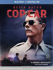 COP CAR, BLU-RAY, 2015, SKU 3961