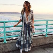 Spell & The Gypsy Collective Oracle Maxi Dress Medium