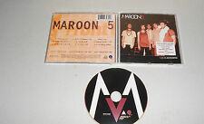 CD Maroon 5 1.22.03 Acoustic Akustisch 7.Tracks 2003 Harder to Breathe This Love