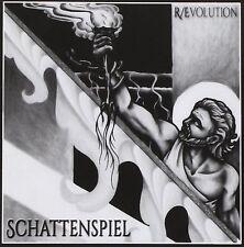 SCHATTENSPIEL R/Evolution CD 2016