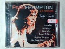 PETER FRAMPTON & FRIENDS Pacific freight cd ROLLING STONES SIGILLATO SEALED