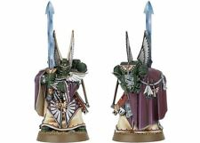 WARHAMMER 40K Dark Angel COMPANY MASTER-NUOVA in colata da DARK VENGEANCE Set