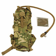 Genuine British Army MTP Camelbak Individual Hydration System NEW!! 3L Multicam
