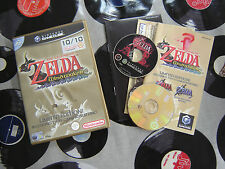 GameCube The Legend Of Zelda The Wind Waker Limited Edition PAL