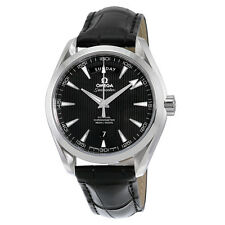 Omega Seamaster Aqua Terra Stainless Steel Mens Watch 231.13.42.22.01.001