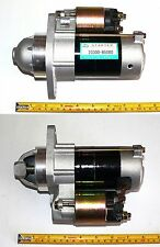 Engine Starter Motor for J1200 J1300 J1500 J1600 J1800 Old Datsun models