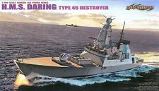 Dragon Models (Cyber-Hobby) 1/700 HMS Daring Type 45 Destroyer