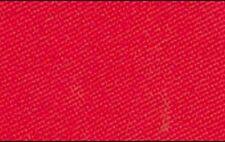 """Billard Tuch """"Elite rot"""" 10cm (1496.05)"""
