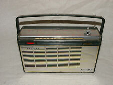 Altes Philips Evette Kofferradio Transistor Radio