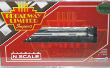 Broadway Limited N Scale Wabash E7A Diesel Locmotive NEW 3233 DCC SND