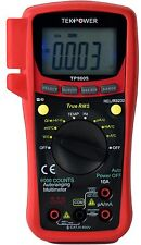 TekPower TP9605BT Multimeter with USB PC connection and Android