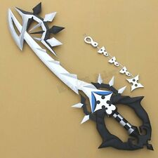 Popular Kingdom Hearts Roxas Two Across Keyblade Cosplay Prop Accessories 100CM