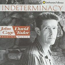 Indeterminacy by John Cage, David Tudor
