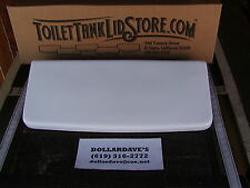 Kohler K4556 WHITE Toilet Tank Lid fits 4520 tank K-4556 includes Free Shipping!
