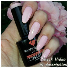 * 445 * vb ™ línea rosa rosa brillante color UV/LED Soak Off Nail Gel Polaco