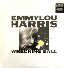 Emmylou Harris - Wrecking Ball 3 x LP Deluxe Edition RECORD STORE DAY 2016 RSD