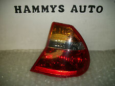 CHRYSLER 300M RH TAIL LIGHT 01 02 03 04 2001 2002 2003 2004  NICE