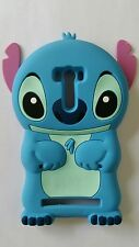 IT- PHONECASEONLINE SILICONE COVER PER CELLULARI STITCH PARA ASUS ZENFONE SELFIE