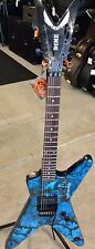 Dean DB-Driven Dimebag Pantera Far Beyond Driven ML Electric Guitar
