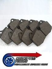 V-Spec Brembo OE Spec Front Brake Pads- For R32 Skyline GTR RB26DETT